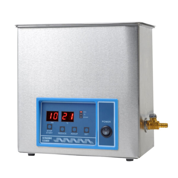 Myjka ultradźwiękowa Steel UC