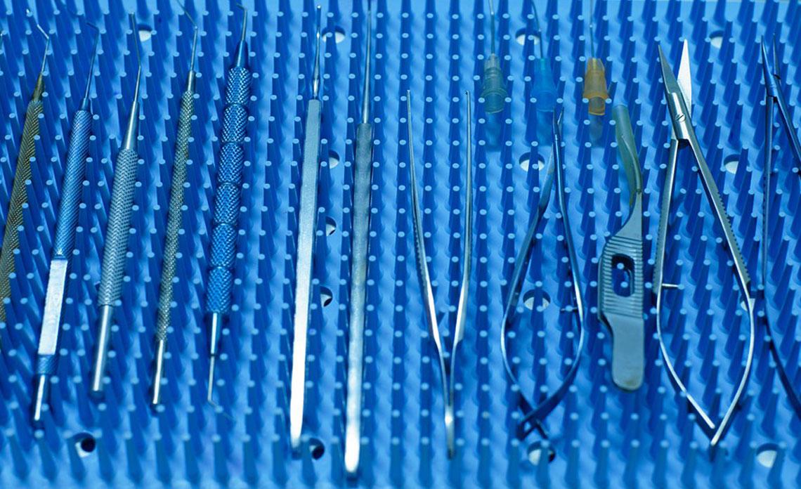 Zasady sterylizacji narzędzi
